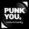PUNK YOU. creative & branding
