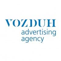 Рекламное агентство полного цикла Vozduh