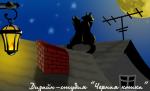 Дизайн-студия «Черная Кошка»