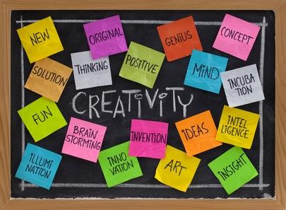 термин креативность