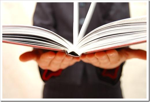 Издательство книги в полиграфии
