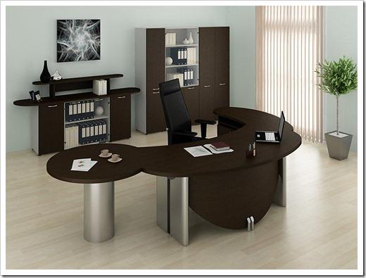 Цельные породы или корпусная мебель?