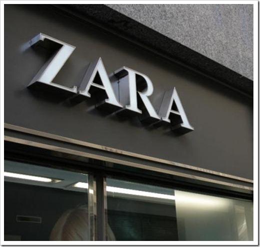 Почему покупать франшизу нужно именно у Zara?