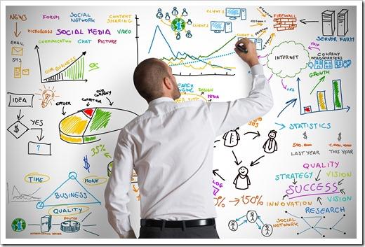 В чём заключается смысл MIX-маркетинга?