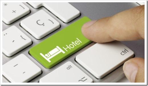 Сервис онлайн-бронирования отелей по всему миру
