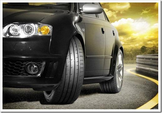 Главные критерии выбора шин