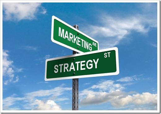 Перестройка маркетинговой стратегии