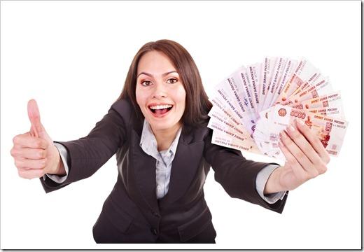 Микрофинансовые организации: получение средств в течение получаса