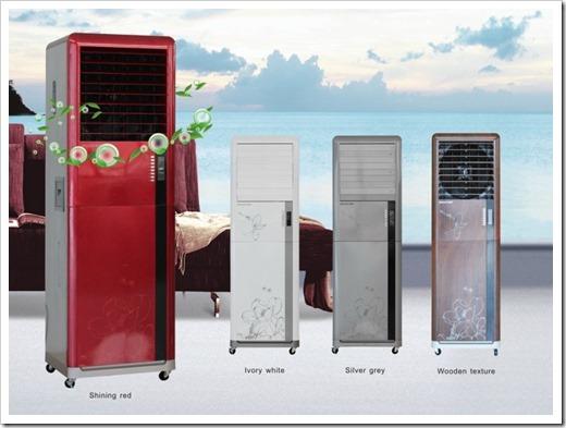 Охладитель воздуха Jhcool JH157