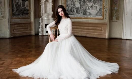 Какое должно быть свадебное платье