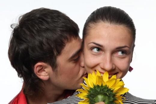 Как построить отношения с девушкой
