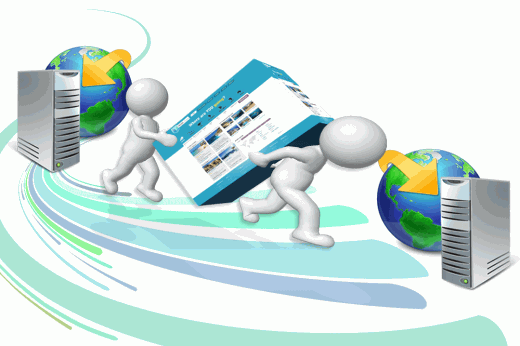 Как перенести сайт на битрикс