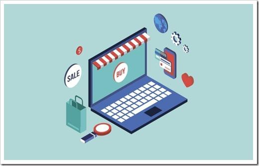 Скользкий путь создания собственного Интернет-магазина