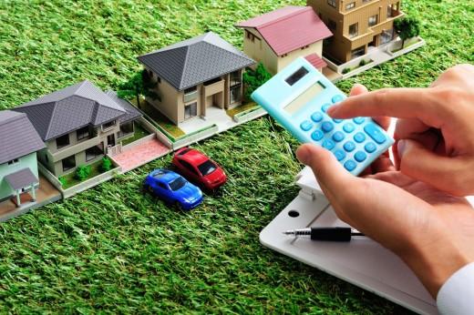Как оценить земельный участок для продажи