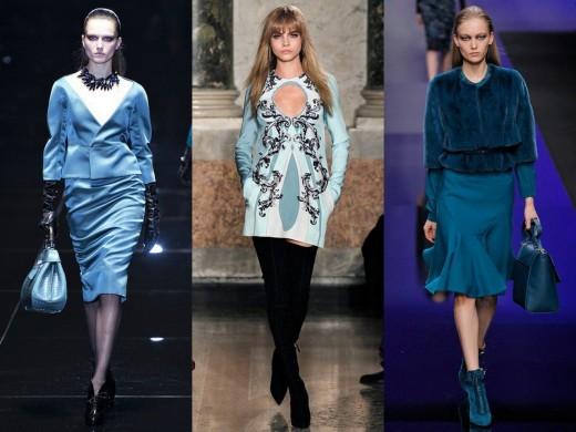 Какая одежда будет в моде осенью 2018