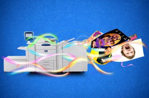 Офсетная печать или цифровая: что лучше