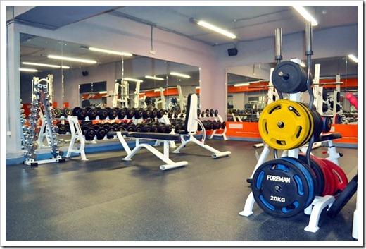 Какой фитнес-клуб подойдёт Вам идеально?