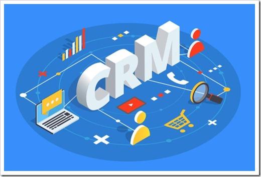 Какие процессы могут быть автоматизированы при помощи CRM?