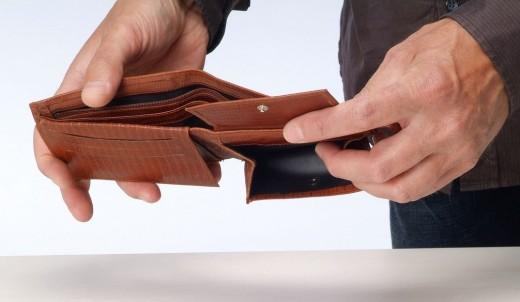 Что такое и как проходит банкротство физ лица