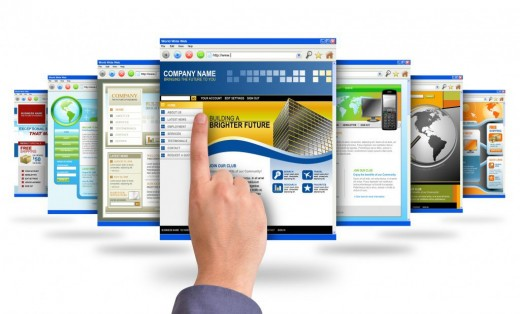 Какие программы нужны для создания сайта