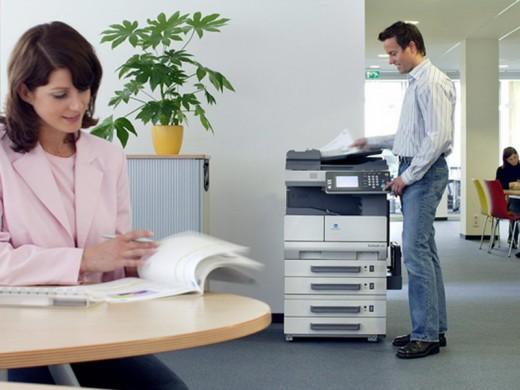 Какой МФУ выбрать для офиса