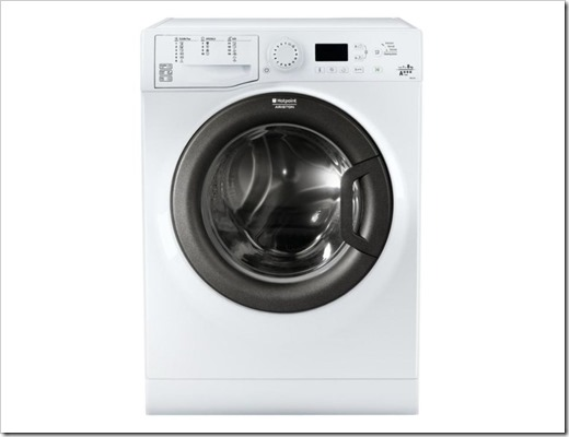 Описание стиральной машины Hotpoint-Ariston VMSL 501 B