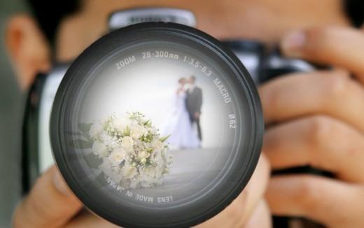 Советы, как выбрать фотографа на свадьбу