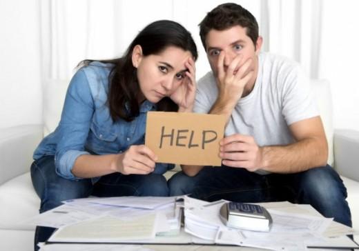 Как взять займ с плохой кредитной историей