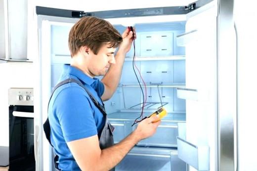 Основные неисправности холодильников и их диагностика