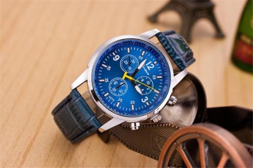 Где можно продать наручные мужские часы
