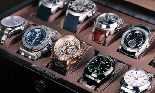 Какие элитные швейцарские часы лучше выбрать