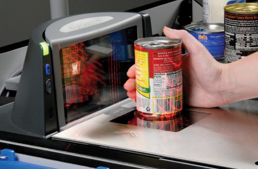 Как пользоваться сканером штрих-кодов