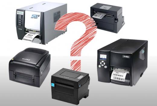 Принтер этикеток: какой выбрать