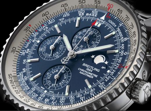 Часы Breitling: как отличить подделку