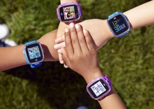 Какие выбрать детские смарт-часы