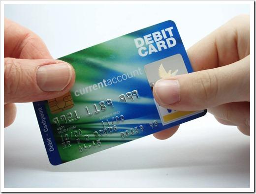 Дебетовая карта и кредитная карта – это не одно и то же!