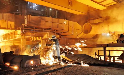 Тренды современной металлургии