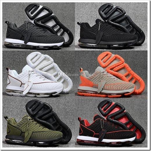 Покупать исключительно спортивную обувь – глупо!