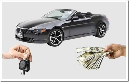 Оценка автомобиля: как не продешевить?
