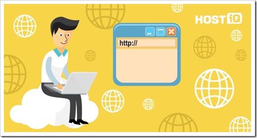Рекомендации по выбору доменного имени