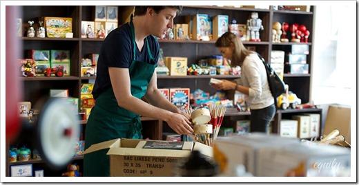 Наиболее привлекательные направления для малого бизнеса сегодня