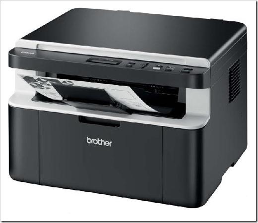 Возможность печати на любом типе бумаги