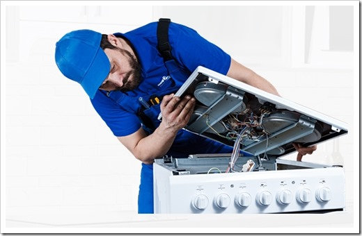 Ремонт электрических плит