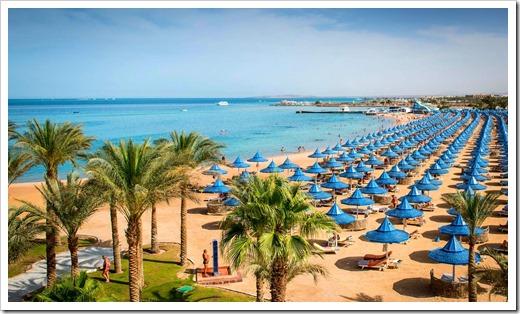 Какой курорт в Египте предпочесть?