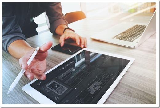 Как выглядит техническое задание на разработку корпоративного сайта?