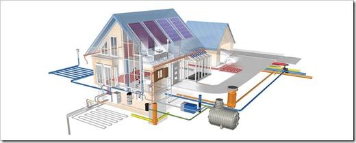 реализация проектов по энергообеспечению
